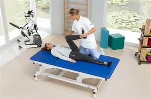 Chinesport close to the world of physiotherapy ...