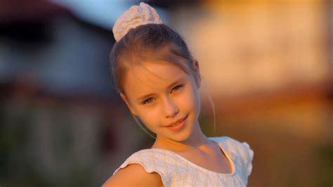 hannaf girl portrait  sunset wallpapers hannaf girl