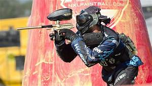 Full NXL Pro Paintball Match - Dynasty vs Heat and ...  Paintball