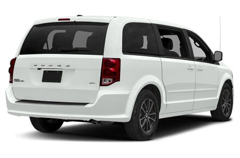 dodge grand caravan passenger van models price specs