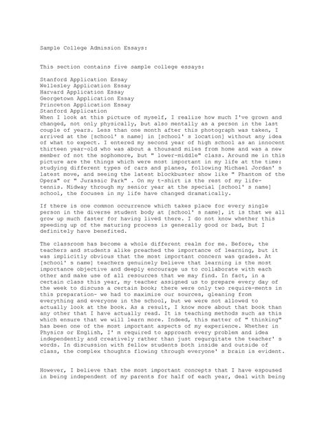 14410 college admission essay exles funky template for college essay ideas resume ideas