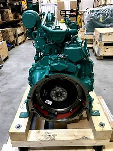 Volvo Penta Tad620ve - Others - Material Handling