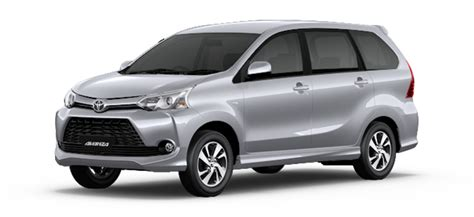 Toyota Avanza 2019 Backgrounds by Toyota Avanza Automatic 1 5 2019 Motors Plus