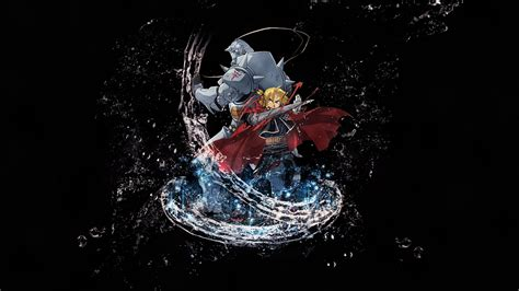 Anime Wallpaper Fullmetal Alchemist - hd wallpaper fullmetal alchemist wallpaper wiki