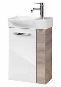 Waschtischunterschrank Mit Waschbecken Stehend : waschplatz a vero online kaufen otto ~ Frokenaadalensverden.com Haus und Dekorationen