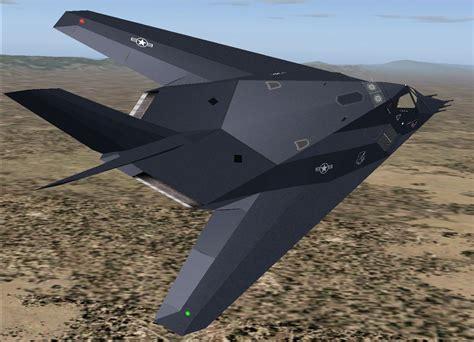 F-117A Stealth Fighter Screenshots | GameWatcher