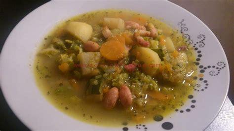 recettes de cuisine corse soupe corse les recettes de michèle grimigni recettes savoir faire accueil 1er média
