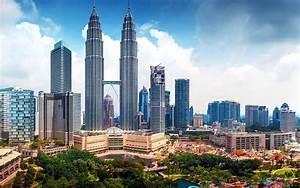 Kuala Lumpur in Malaysia wallpaper #39037