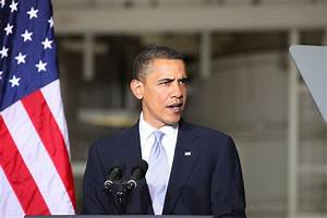 Obama Wants Mission to Asteroid by 2025, Mars by mid-2030 ...