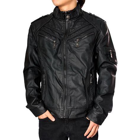 designer leather jackets rnz premium designer s faux leather jacket