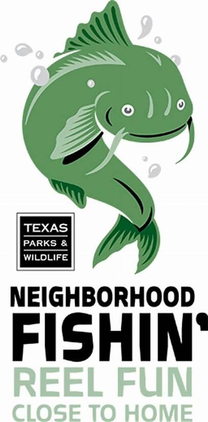 Neighborhood Fishin Fish Texas Tpwd Fishing Management