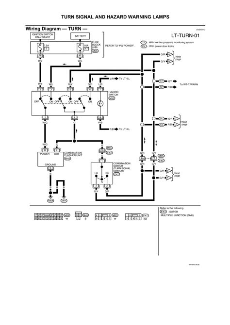 Diagram Of Signal by Repair Guides Lighting Systems 2004 Turn Signal