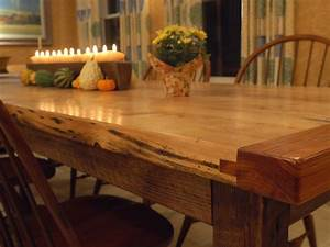 Viking Table Artisan Crafted Home