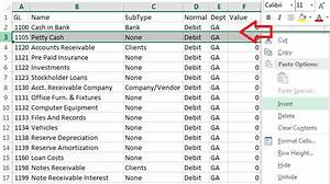 trust accounting spreadsheet example inzare inzare With real estate trust account ledger template