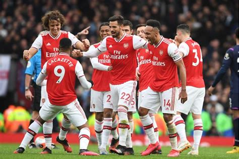 Are Arsenal Starting To Believe They Are Title Contenders ...