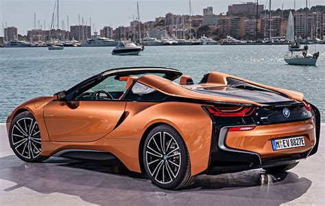 2020 Bmw I8 by 2020 Bmw I8 Roadster Rumors Release Date Price Auto