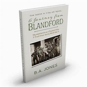 A Journey from Blandford | ISBN 1-873203-28-4