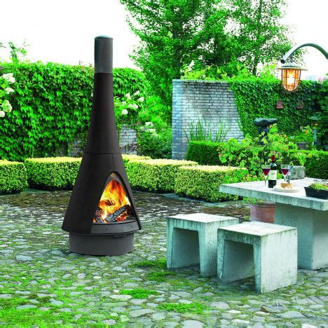 outdoor chimneys fireplaces modern interior and exterior design and ideas modern outdoor fireplace and barbecue