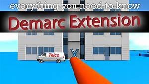 Demarc Extension Installation  U0026 Circuit Testing Nationwide