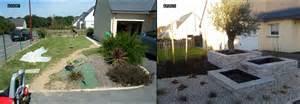 comment amenager un petit jardin rectangulaire atlub