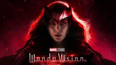 WandaVision Official Trailer (2021) | Marvel | Wandavision ...