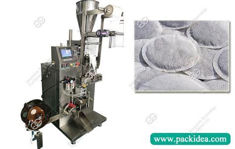 tea powder sachet filling packging machine   price