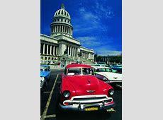 HIGHLIGHTS OF CUBA TOUR