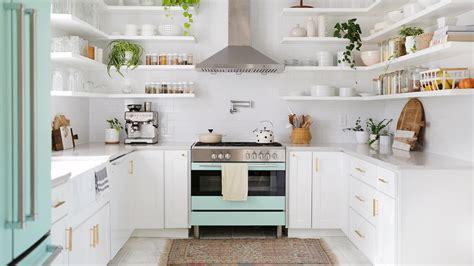 small kitchen design ideas stylecaster