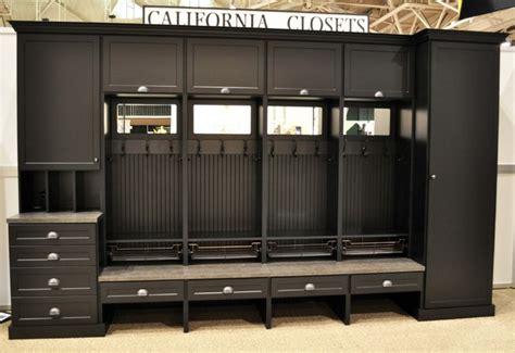 mudroom entry minneapolis by california closets