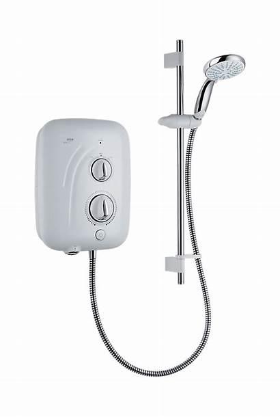 Mira Elite Shower Qt Showers 8kw Electric