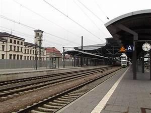 S Bahn Erfurt : bahnsteig 2 und 3a am in erfurt hbf ~ Orissabook.com Haus und Dekorationen
