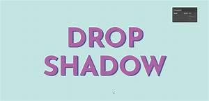 Learn How To Make 3d Text In Illustrator With Simple Drop