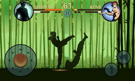 shadow fight 2 for nokia lumia 630 free for windows phone smartphones