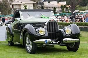 Aravis Automobiles : bugatti type 57 c gangloff aravis cabriolet chassis 57710 2011 pebble beach concours d 39 elegance ~ Gottalentnigeria.com Avis de Voitures
