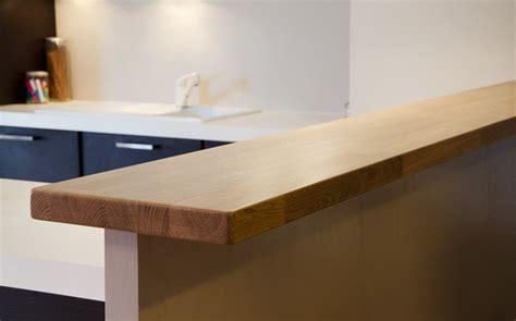 fabriquer un ilot central cuisine pas cher faire bar en bois soi même le du bois