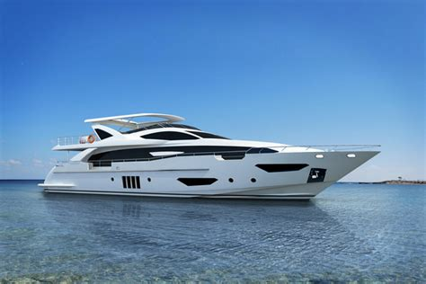 Azimut Grande 95 Yacht  Luxury Topics Luxury Portal