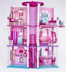 Barbie Dream House Image