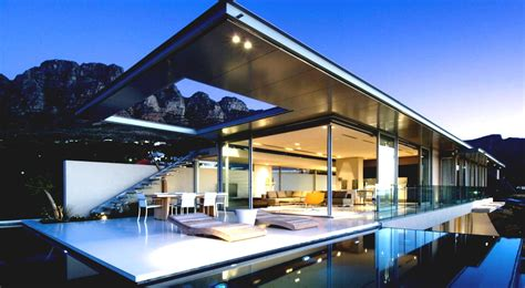 House Architectural by Most Modern Architecture House Styles Homelk