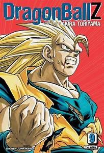 Dragon Ball Z  Viz Big Edtion Soft Cover 1  Shonen Jump