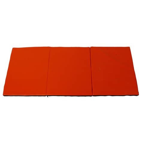 best thick mat tri folding exercise thick mat workout padded non