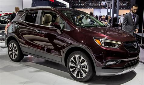 buick encore 2020 changes 2020 buick encore exterior engine release date price