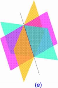 Schnittgerade Zweier Ebenen Berechnen : analytische geometrie 2 mathematische hintergr nde ~ Themetempest.com Abrechnung