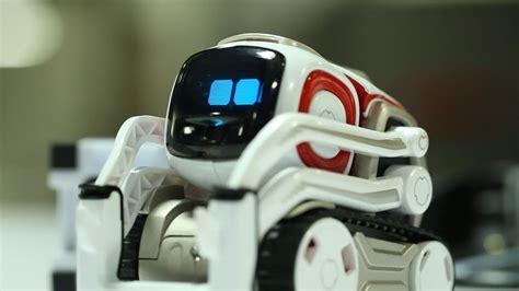 anki cozmo    disney character turned   robot