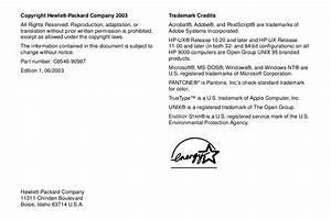 Pdf Manual For Hp Printer Laserjet Color Laserjet 9000dn