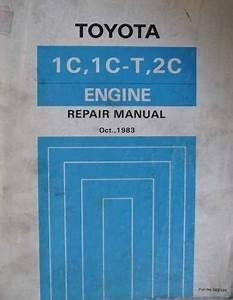 Toyota 1c 1c