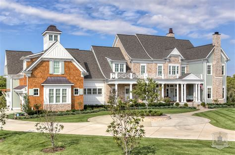 Houses : Greystone Country House| Louisville