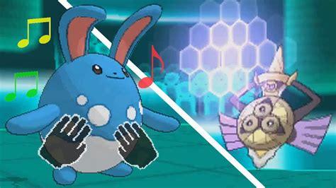 pokemon   wifi battle  wrath  bellyjet azumarill