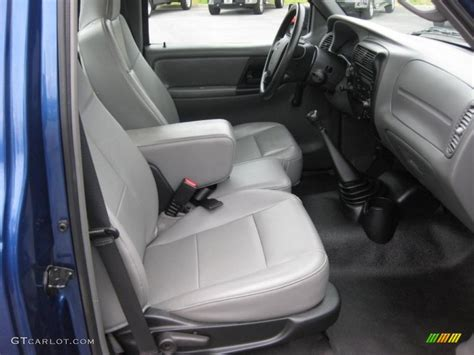 ford ranger xl interior 2008 ford ranger xl regular cab 4x4 interior photo 40344122 gtcarlot