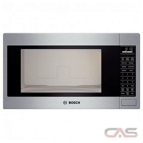 hmb bosch  series microwave canada  price reviews  specs
