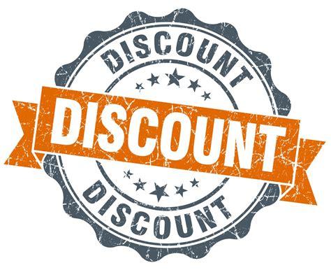 insurance companies give  discount  pleasure